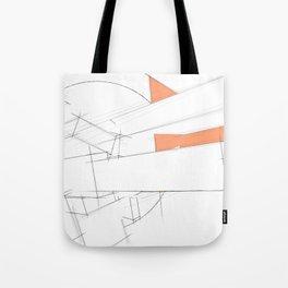Big Plans 5 Tote Bag