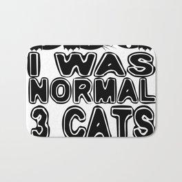 I was normal 3 ats Ago Bath Mat