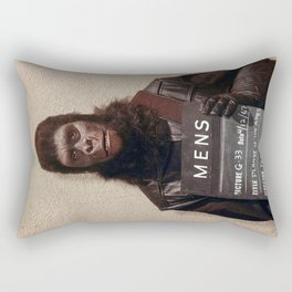 Planet of the Apes  Rectangular Pillow