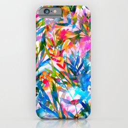 Tropic Dream iPhone Case