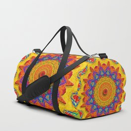 Fiesta Mosaic Duffle Bag