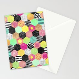 Color Hive Stationery Cards