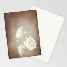 Roses Near Midnight  Stationery Cards