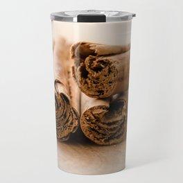 Cinnamon Stick Travel Mug