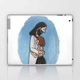 The Best Friend Laptop & iPad Skin