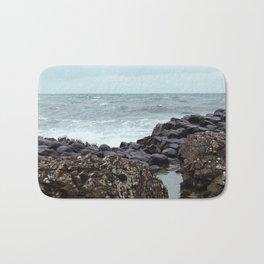 Low tide Bath Mat