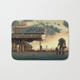 Fallout 4 - The Wanderer Bath Mat
