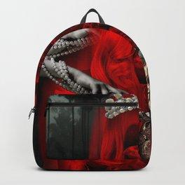 Ghost Queen Backpack