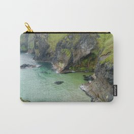 Songs of Ireland Carry-All Pouch