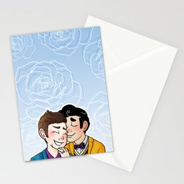 AYNIL - Comic Stationery Cards