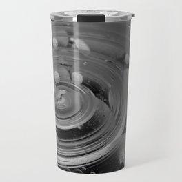 bubble + twirl Travel Mug