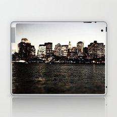 Same Spot, Different Light Laptop & iPad Skin