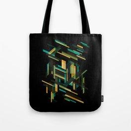 Modern Age Tote Bag