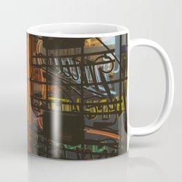 Neon signs Coffee Mug