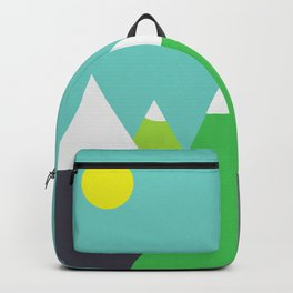 Mountain Backpack