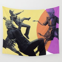Wash Wall Tapestry