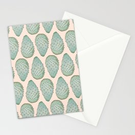 Copper Spike II Stationery Cards