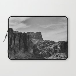 Superstition Mountains - Arizona II Laptop Sleeve