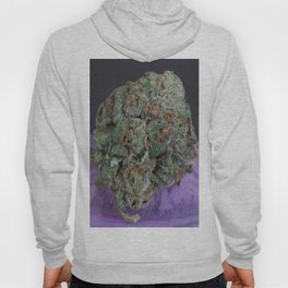 Grape Ape Medicinal Medical Marijuana Hoody