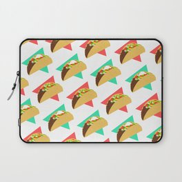 TACO TIME!  Laptop Sleeve