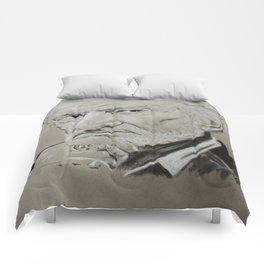 Eddy Mitchell Comforters