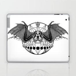 Occult Bat Laptop & iPad Skin
