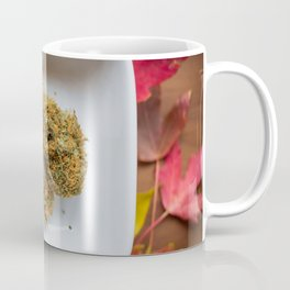 Fall in Matanuska Coffee Mug
