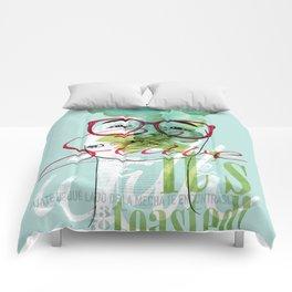 Slave Comforters