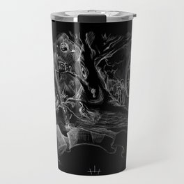 Landscape 1 Travel Mug