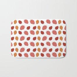 Very Strawberry Bath Mat