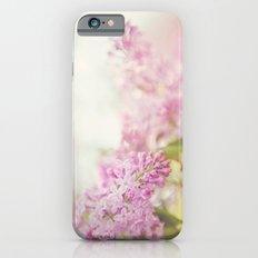 Lilac  Slim Case iPhone 6s