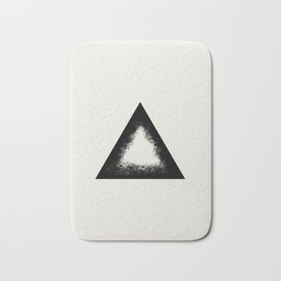 Let there be light Bath Mat