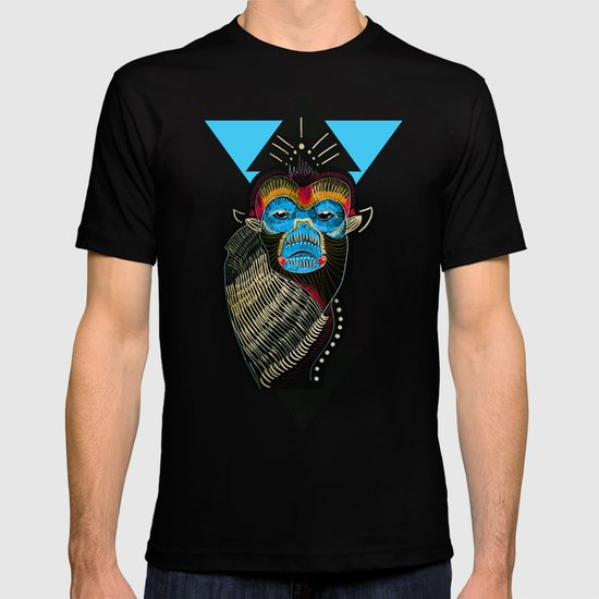 Color me Monkey T-shirt