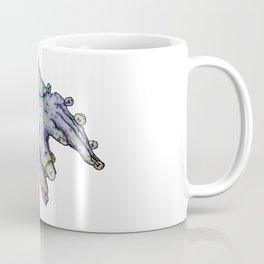 Under His Thumb Coffee Mug