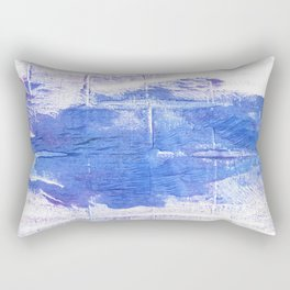 Winter mood Rectangular Pillow
