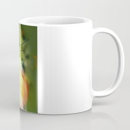 Sacred Geometry - Equilateral Triangle 05 Coffee Mug
