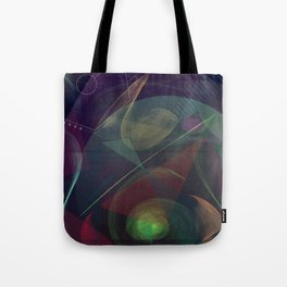 What's Underneath It All? Tote Bag