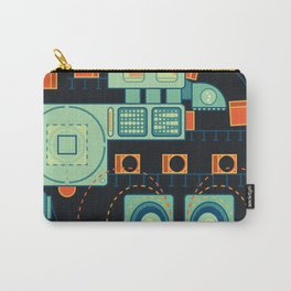 Word Machine Carry-All Pouch