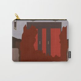 Blood O'Vator Carry-All Pouch