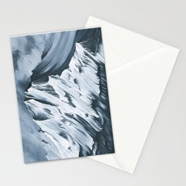 Grey Mountain Stationery Cards