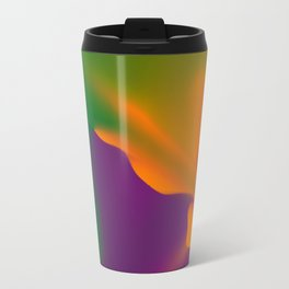 Aura Inflation Metal Travel Mug