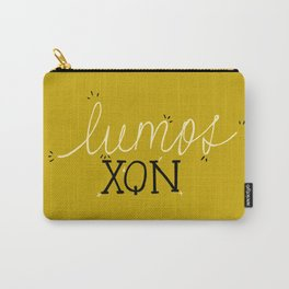 Lumos/Nox Carry-All Pouch