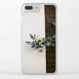 FILM - EXPLORE // XV Clear iPhone Case