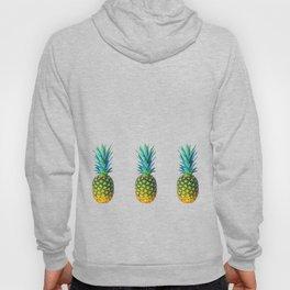 Night Knights Pineapples Hoody