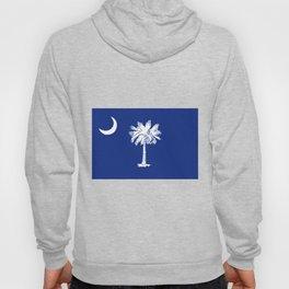 South Carolina State Flag Hoody