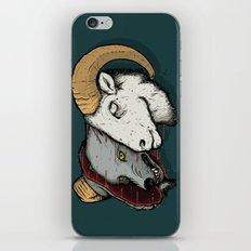 Sheep Skin iPhone & iPod Skin
