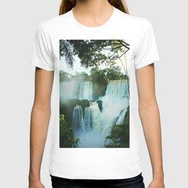 Wonderful Waterfall T-shirt