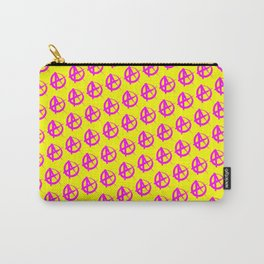 Anarchy Pattern Carry-All Pouch