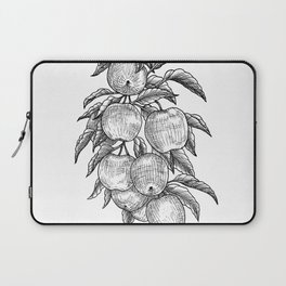 how do you like them apples? Laptop Sleeve