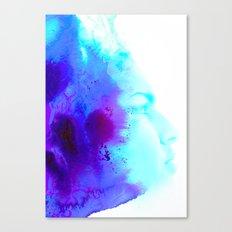 EVERY WHERE Canvas Print